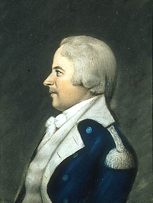 Isaac Brock - Brock's adversary at the Siege of Detroit, General William Hull