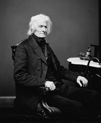 Pennsylvania's 21st congressional district - Image: William Wilkins United States Senator Brady Handy