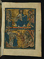 William de Brailes - The Last Judgment (Matthew 25 -31-46) - Walters W10623R - Full Page.jpg