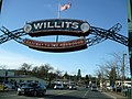 Willits Sign Gateway to the Redwoods 2016 Detail.jpg