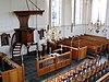 wilnis, koningin julianastraat 23, nh kerk, liturgisch centrum - img2174