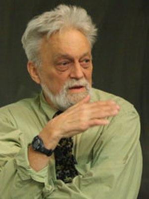 William C. Wimsatt - Image: Wimsatt May 16 2012