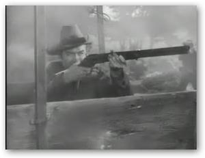 Winchester '73 - James Stewart