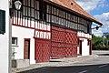Winterthur - Wespi-Mühle, Wieshofstrasse 105 2011-09-13 13-41-04.jpg