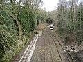 Wirksworth - Ecclesbourne Valley Railway - geograph.org.uk - 1184522.jpg