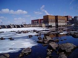 Wisconsin River - Wikipedia