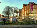 Withington Hospital redevelopment (2008).jpg