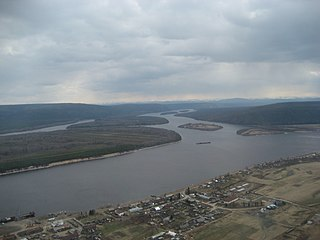 Vitim, Sakha Republic Urban-type settlement in Sakha Republic, Russia