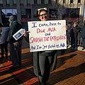 Women's March 2018 Dayton OH.jpg