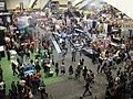 WonderCon 2011 - the WonderCon exhibition floor (5597115860).jpg