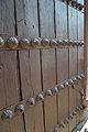 Wooden Door - Fatehpuri Darwaza - West Gate - Taj Mahal Complex - Agra 2014-05-14 3999.JPG