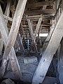 Wooden belfry (c.1640), 2017 Nyírbátor.jpg