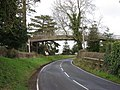 Wooden bridge. - geograph.org.uk - 318267.jpg