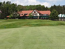 Worcester Country Club approaching 18th green.jpg