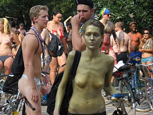 World Naked Bike Ride Philadelphia 2011 13.jpg