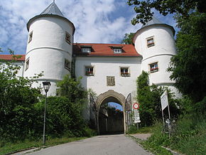 Worth a.d. Donau Schloss.jpg