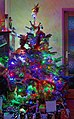 Wraxall 2014 MMB 10 Christmas tree.jpg