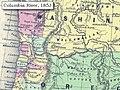 Wsu-archives map washington oregon 1853.jpg