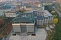 Wuhan University new humanities building.jpg