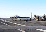 X-47B on board USS Harry S TRuman - 2505877357.jpg