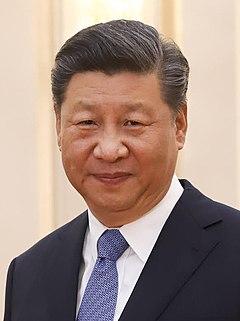 習近平 - Wikipedia