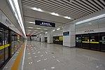 Xinzheng Airport Railway Station.jpg