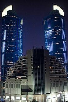 Grand Gateway Shanghai Wikipedia
