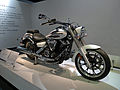 YAMAHA XVS950A 2010-1 Yamaha Communication Plaza.jpg