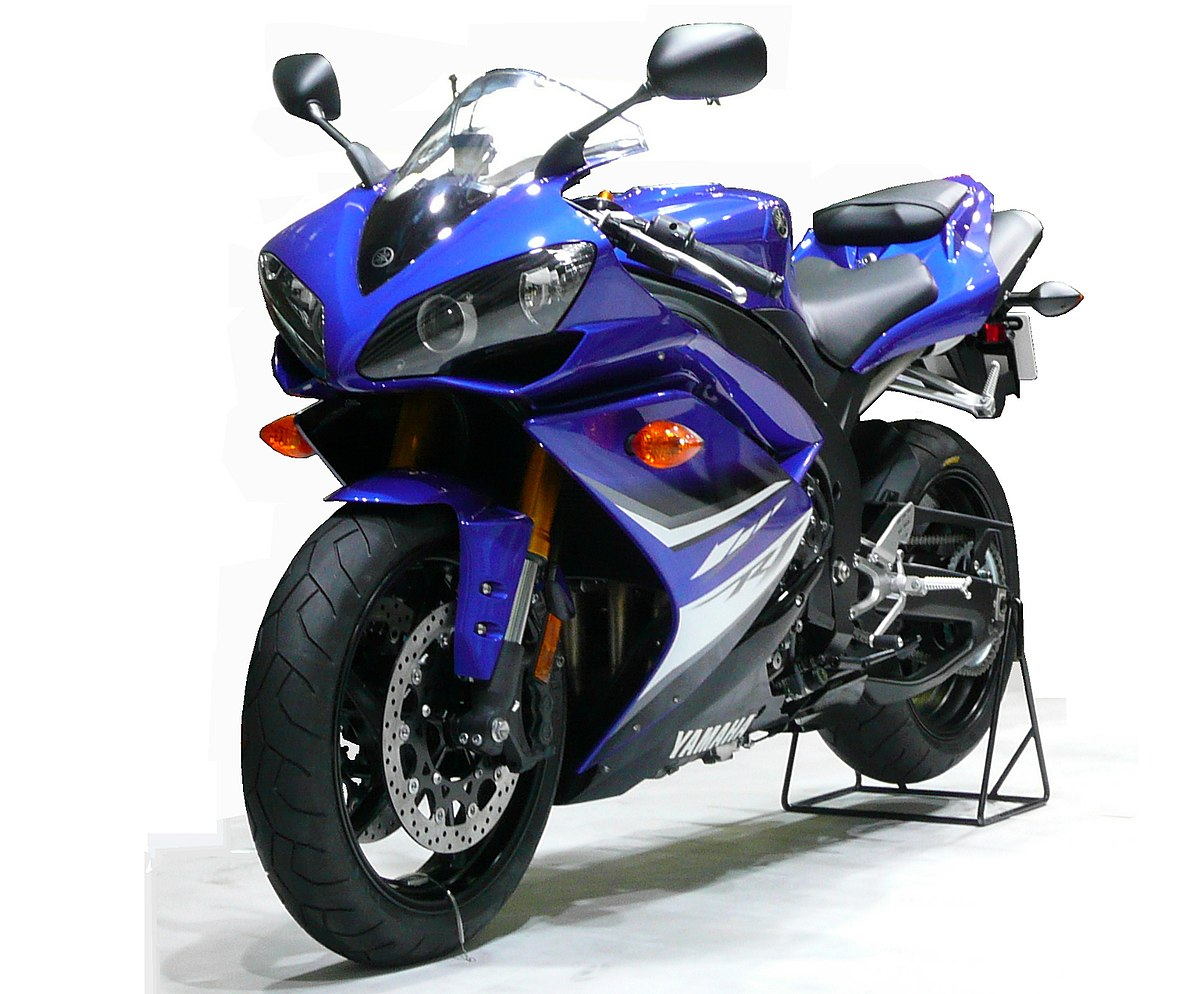 Yamaha Yzf R Top Speed