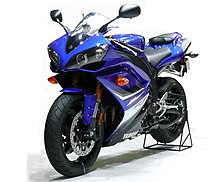 Used Yamaha Yzf R For Sale