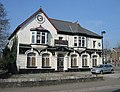 Yet another closed pub in Abertridwr. - geograph.org.uk - 376688.jpg