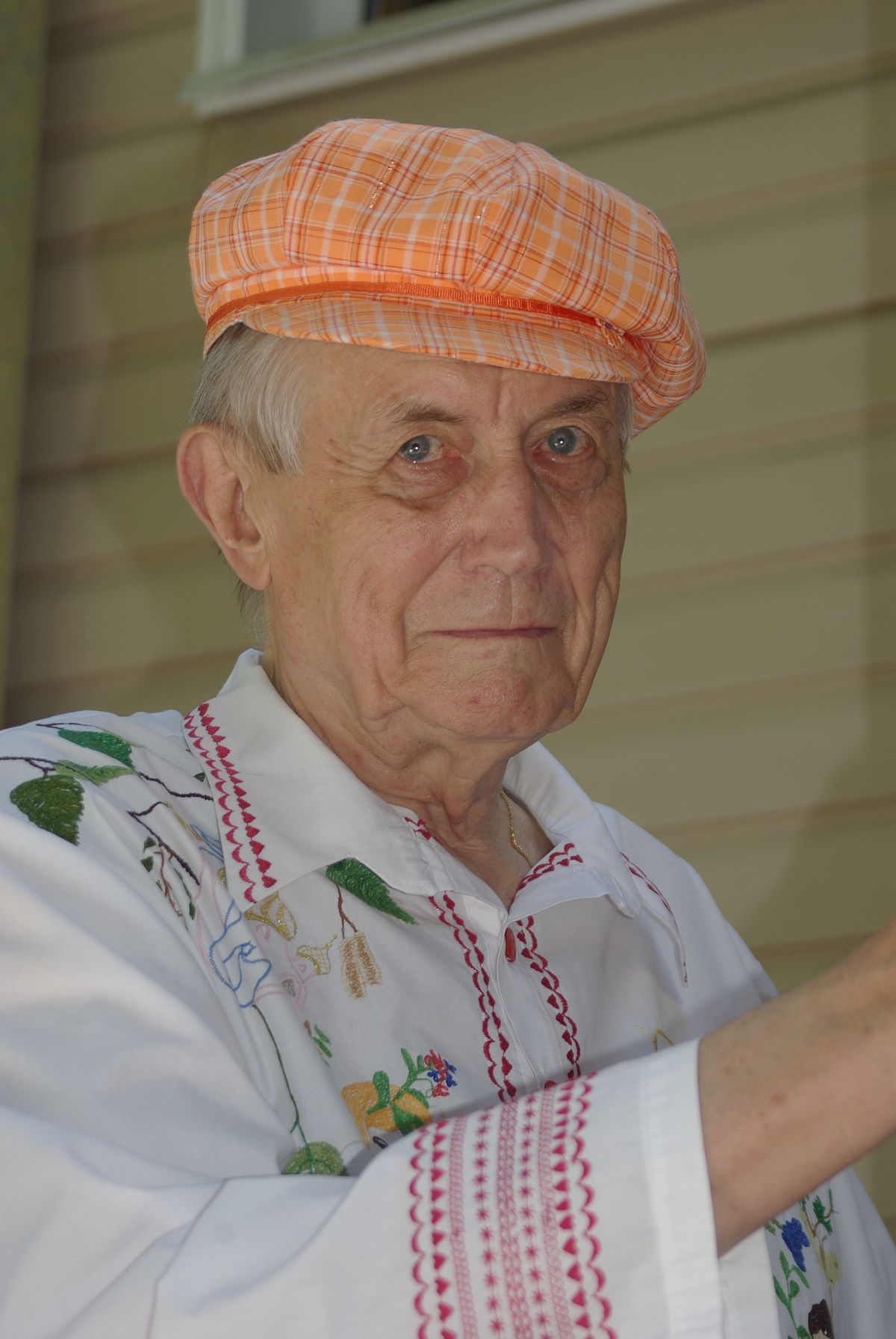 Death of Yevgeny Yevtushenko