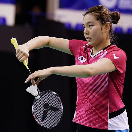 Yonex IFB 2013 - Eightfinal - Kim Ki-jung - Kim So-young — Praveen Jordan - Vita Marissa 23