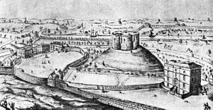 York Castle Wikipedia