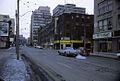 York Street looking north Toronto circa 1970.jpg
