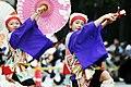 Yosakoi performers.jpg