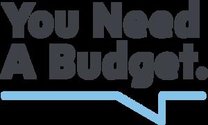 You Need a Budget - Image: You Need A Budget Logo