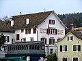 Zürichsee - Küsnacht IMG 2115.JPG