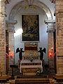 Zadar SvSimun oltar.jpg