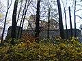Zagórze Śląskie, Zamek Grodno , 1 poł. XIV, XV, 2 poł. XVI, 1868-69, 1904.JPG