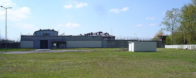 Zakład Karny w Wojkowicach