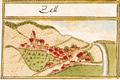 Zell am Neckar, Esslingen am Neckar, Andreas Kieser.png