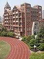 Zhongde Building, Xuhui High School.JPG