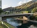 Ziegelbrückstrasse Brücke über den Linthkanal, Schänis SG - Ziegelbrücke GL 20180815-jag9889.jpg