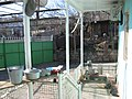 Ziyareti, Gahangirin evin heyati - panoramio - simantas.jpg