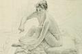 """""""Après le bain"""" (dessin par Georges A. Gardenty, 1893).png"""