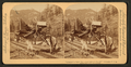 """I helped to build Pike's Peak railroad myself,"" Colorado, U.S.A, from Robert N. Dennis collection of stereoscopic views 4.png"