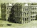 """""""New Eden Hospital for Women and Children, Calcutta,"""" an engraving, 1882.jpg"""