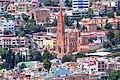 """Nuestra Señora de Fátima"" Church from the Observatory.jpg"