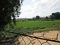 'Rice paddy Fields' surrounding the 'Killing Fields'.jpg